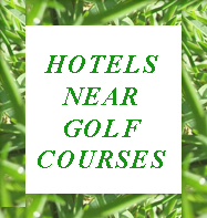 Hotels Near Craigie Hill Golf Club