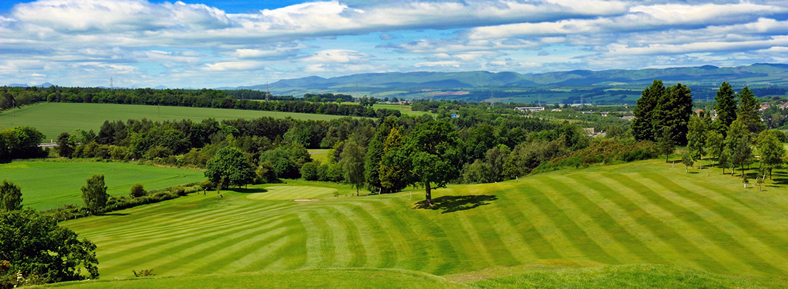 Craigie Hill Golf Club, Perthshire