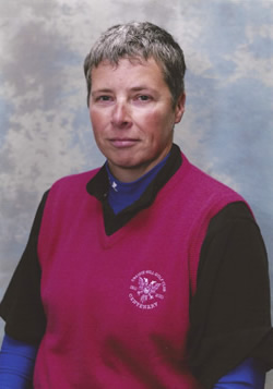 Craigie Hill Golf Club Lady Captains